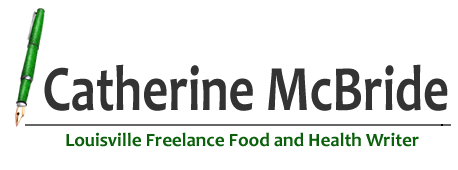 Catherine McBride, Louisville Freelance Writer